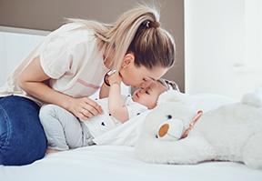 5 פעילויות כיפיות שאפשר לעשות עם תינוק