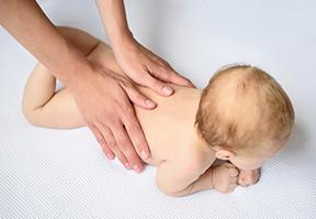 מעסה טוב: טיפים לעיסוי נכון של תינוקות