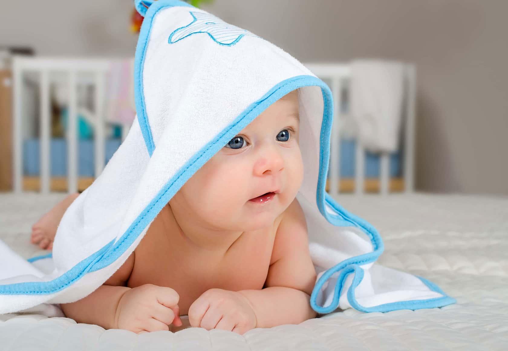كيف نحوّل حمّام الطفل إلى وقت ممتع ومميّز